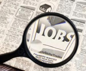 Small Business Job Growth Continues in October