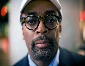 Spike Lee Fired From James Brown Biopic