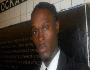 Black Man Killed by Cop Car in New York Gets a Closer Look