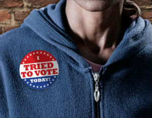 Taking a Look at Voter Suppression Throughout History