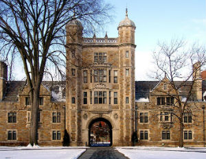 Court Strike's Down Michigan's Ban on Using Race in College Admissions