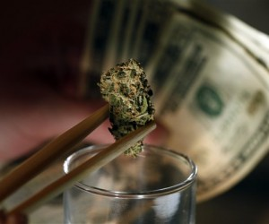 Street Drug Dealers Fear Business Loss From Legal Weed Dealers Across Country
