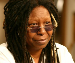 Nina Simone Wanted Whoopi Goldberg to Play Her in Biopic