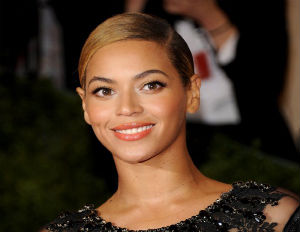 Beyonce, Chris Rock and Others Star in Gun Control Video