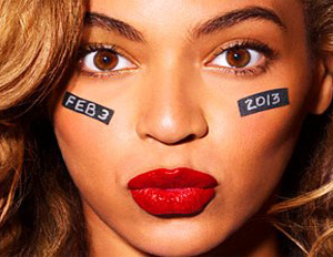 Beyonce's Year in Review: Still On Top in 2012