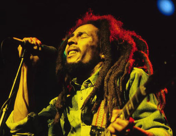 Bob Marley's Family Helps Launch Global Marijuana Brand