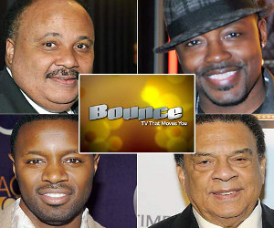 Bounce TV Acquires Broadcast Rights To American Bible Challenge & The Newlywed Game