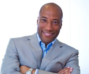 Byron Allen Launches 24 Hour Legal Cable TV Network