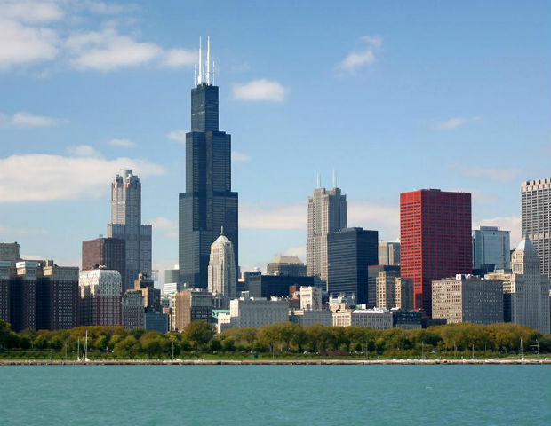 5 Hottest US Cities for Startups