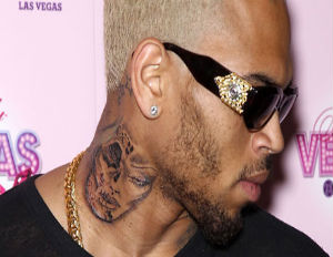 Chris Brown Off The Hook For Snatching Cellphone