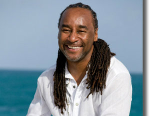 Eric Jerome Dickey Decoded: From an Engineering Career to the NYTimes Best Seller List