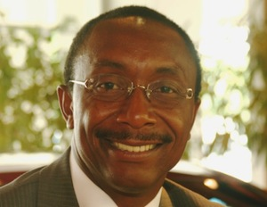 UBR Spotlight: Automotive Sales Mogul Gregory Jackson