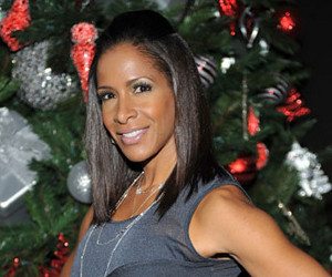 Real Housewives of Atlanta's Sheree Whitfield Debuts Jewelry Line