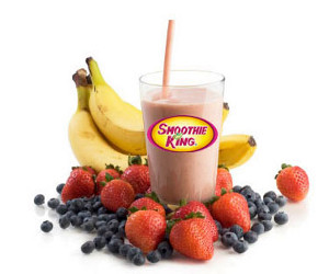 Smoothie King opens its first Singapore Location