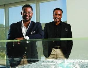 Urban Business Roundtable Spotlight: NuJak's Frank Kendrick and Tim Jackson