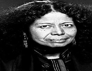 Poet Jayne Cortez Passes Away at 78