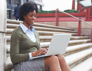 Women of Power: 3 Tips to Manage Your Online Reputation
