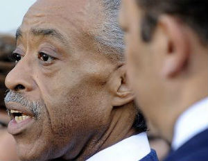 "Rev. Al Sharpton: ""I Will Protest Against the NRA"""