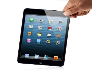 Will the Next Generation iPad Mini Have Better Screen Resolution?