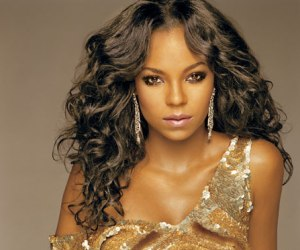 Ashanti Has a Recurring Role on 'Army Wives'
