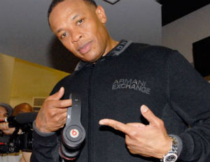 Beats By Dre Moves to Ireland to Beat the Taxman