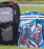 Demand for Armored Backpacks a boom for Small Business