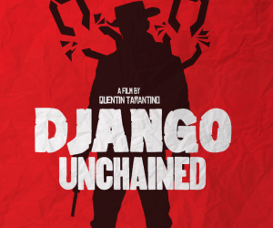 "Why You Should go See ""Django Unchained"""