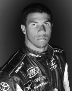 NASCAR's Commitment to Diversity Goes Into High Gear