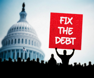 2,500 Small Business Leaders Join the Fix The Debt Campaign