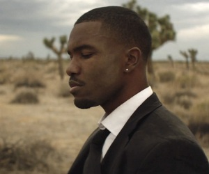Frank Ocean Being Sued By Father
