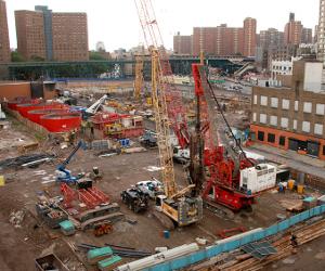 "Black Architects: ""Columbia Univ. Shut us Out of $6.3 Billion Harlem Campus"""