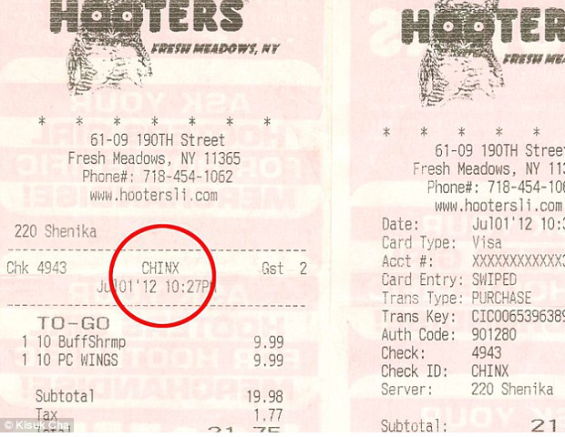 5 Offensive Receipt Mistakes Your Business Doesn't Want to Make