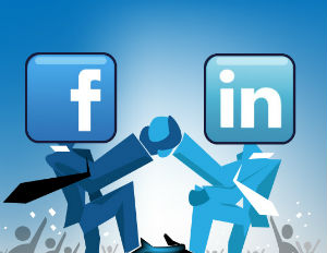 Recruiters Ditching Monster for LinkedIn, Facebook