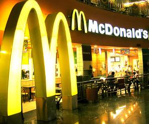 McDonalds Open on Christmas? Fast Food