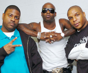 """Copyright Lawsuit Filed Over Naughty By Nature's """"Uptown Anthem"""""""