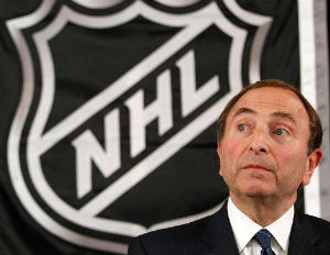 Not Just Fans, the Hockey Lockout is Hurting Small Businesses as Well