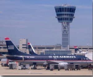 Potential US Airways/American Merger Threatens Hub Status at Philadelphia International