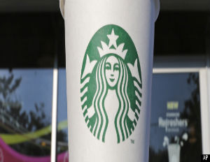 Starbucks Expands College Tuition Program for Workers