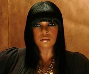 Syleena Johnson Dishes on Her Past, R. Kelly and Kanye