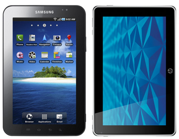 Tablets to Outsell PCs Before Year's End