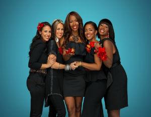 the sisterhood preachers wives