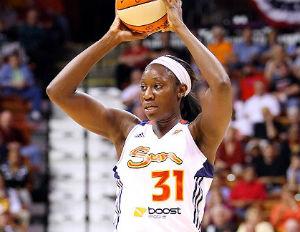 Top WNBA Salaries vs NBA Salaries: Who Gets Paid More?