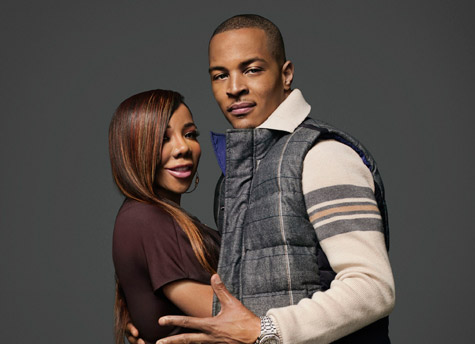 Family Hustle: T.I. & Tiny Prove It's Never Too Early to Pass on Healthy Work Ethic