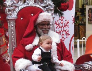 Santa Claus May be Out of a Job This Season