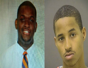 Morgan State University Player's Alleged Killer Caught