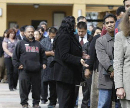 Jobless Claims Dip to Pre-Thanksgiving Levels