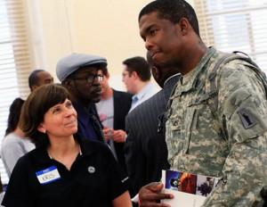 ways to honor veterans
