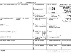 1099 form how much tax  Your Guide to the 12-MISC Tax Form