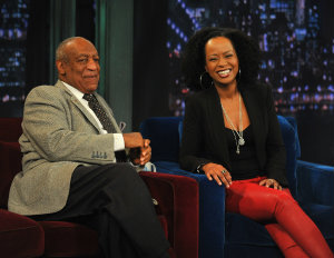 Cosby Show Cast Reunites on Late Night With Jimmy Fallon