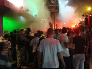 After Deadly Blaze, Concern For Brazil's Turn on World's Stage
